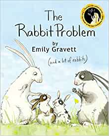 Problem-solving fun and games with a rabbit family that won't stop growing image
